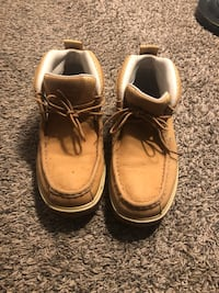 Timberland boots size 8 in men Bakersfield, 93309