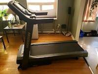 Horizon Treadmill CT5.4  Foldable treadmill with heart rate monitor  Brampton, L6V 1X1