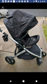 Britax B-Ready Stroller Harford County, 21085