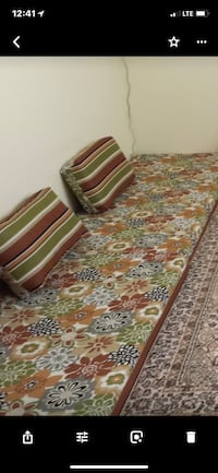 4 foam mattress with double covers  Clinton, 06413