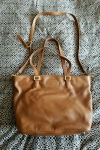 DKNY beautiful leather  Vaughan, L4H 0K1