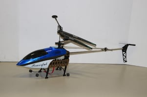 big size Powerful Digital Helicopter 8005