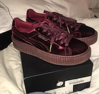 Fenty puma creeper Denver, 80230