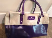 Kate spade purse as is in photo $10 Layton