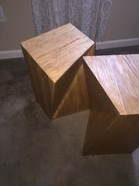 Small bedside tables Antioch, 94509