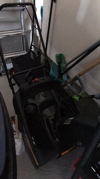 baby's black and green stroller 575 km