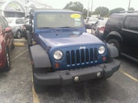 Jeep - Wrangler - 2010 Hallandale Beach, 33009