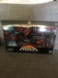 Cosmic Ghost Rider by Marvel Legends