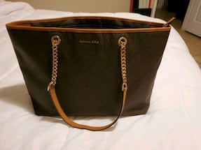 Like new Michael Kors Tote bag