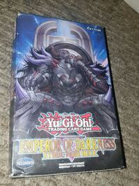 Yu Gi Oh emperor of darkness  London, N5V 1Y9