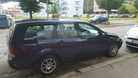 Ford - Focus - 1800 tdci  Chieti, 66100