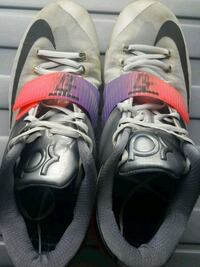 KD7 Silver, Pink, and Purple Hummelstown, 17036