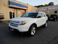 2015 Ford Explorer 4WD 4dr XLT Falls church