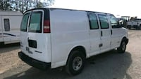 2003 CHEVROLET G2500 VAN V8 CARGO 6.0L   Falls Church