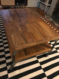Coffee Table - cost plus  San Francisco, 94115