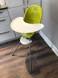 Phil and teds baby - toddler high chair Côte-Saint-Luc, H4W 1Z8