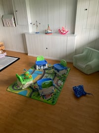Childcare Vancouver