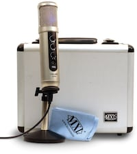 MXL Condenser Microphone USB 009 Brand New Temple City, 91780
