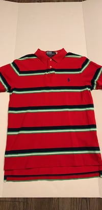 Ralph Lauren Men's polo shirt large  Toronto, M1K 1Y6