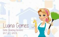 Commercial cleaning Toronto