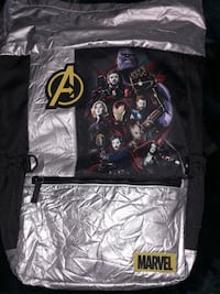 Marvel Avengers Back Pack, New with Tags Portland, 97209