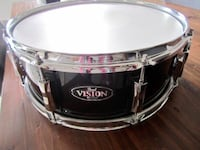 Tout neuf snare drum $120 Pearl Vision MONTREAL