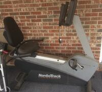Commercial NordicTrack VR Exercise Bike - Great condition! Warrenton