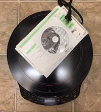 New Induction Cooktop Los Angeles, 90057