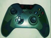 Camo Xbox one Controller Arlington Heights, 60005