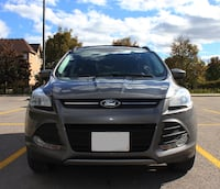 REDUCED PRICE - 2013 Ford Escape SE FWD - Including second set of Winter Tires RICHMONDHILL