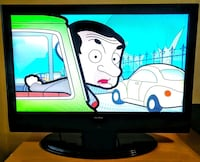 """19"""" alba tv with built in free view"""