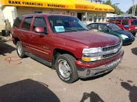 2003 Chevrolet Tahoe Sioux Falls