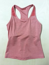 LULULEMON TANK TOP SPORTS BRA SIZE 4 WOMENS CLOTHING  Edmonton, T6J 2B9