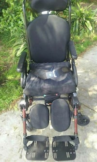 Custom Wheelchair  Long Beach, 90802