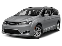 Chrysler Pacifica 2018 Toms River