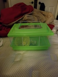 Starter Cage for Little Rodents 120 km
