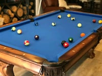 Pool table services. Las Vegas