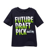 Seattle Seahawks youth 4t shirt Sandy, 97055