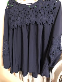 3XL new top Frederick, 21702