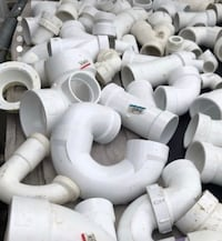 PVC PIPES and more  Winchester, 22601