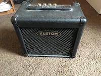 used kustom bass guitar amp for sale in columbus letgo. Black Bedroom Furniture Sets. Home Design Ideas