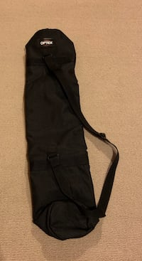 Optex tripod carrying case Milton