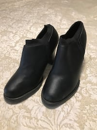 Ankle heeled boots Kitchener, N2G 2T9