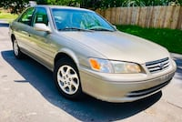$2200 FIRM & CHEAP ' 2000 Toyota Camry Silver Spring