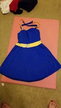 Womans girls dress size M  Los Angeles, 90016