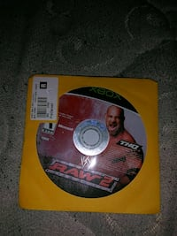 Wwe Raw 2  Griswold, 06351