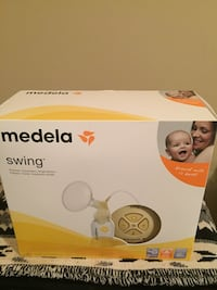 Brand new breast  pump Kelowna, V1Y 3Z6