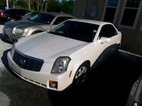 Cadillac - CTS - 2004 Lowell, 72745