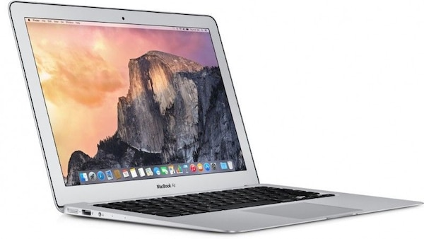 MACBOOK AIR 13'3