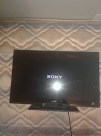 Sony TV Manassas, 20110